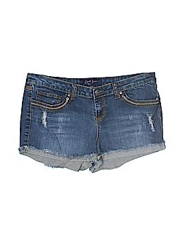 Earl Jean Denim Shorts Size 15