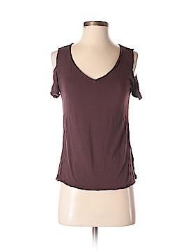 Valette Short Sleeve Top Size S