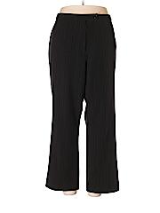 Investments Women Dress Pants Size 18 (Plus)