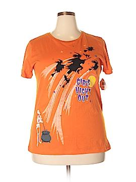 Target Short Sleeve T-Shirt Size 2X (Plus)