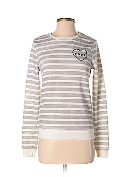 Well Worn Sweatshirt Size XS