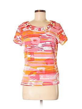 Lark Lane Short Sleeve T-Shirt Size L