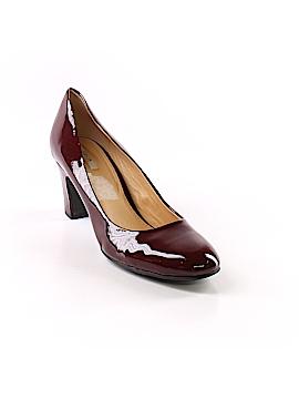 GEOX Heels Size 40 (EU)