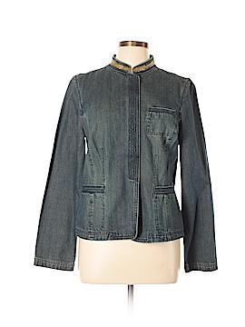 Liz Claiborne Denim Jacket Size 12