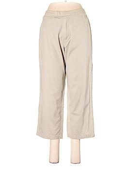 So Blue Sigrid Olsen Casual Pants Size 8