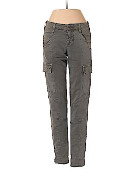 J Brand Cargo Pants 24 Waist