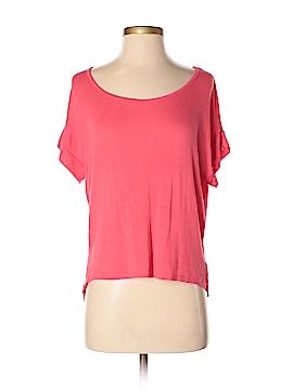 Tea n Rose Short Sleeve Top Size S