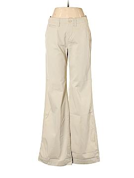 Lauren Jeans Co. Khakis Size 2