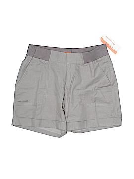 Merrell Athletic Shorts Size 6