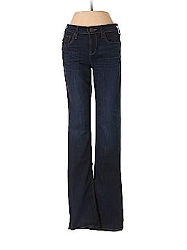 Express Jeans Jeans Size 2L