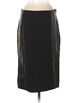 Worthington Faux Leather Skirt Size M