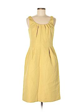 Banana Republic Casual Dress Size 6 (Tall)