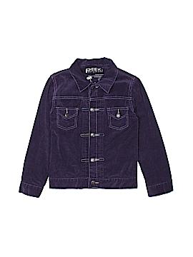 Peek Dungarees Jacket Size L (Kids)