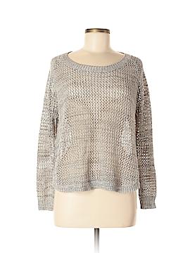 Paper Crane Pullover Sweater Size M