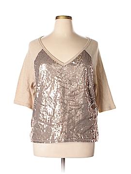 Xhilaration Sweatshirt Size XXL