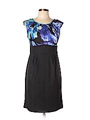DressBarn Women Casual Dress Size 10 (Petite)