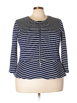 Eloquii Jacket Size 20W Plus (Plus)