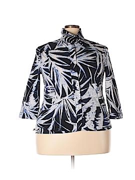 Zenergy by Chico's Jacket Size XL (3)