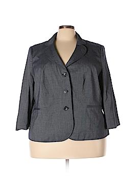 Fashion Bug Blazer Size 28 (Plus)