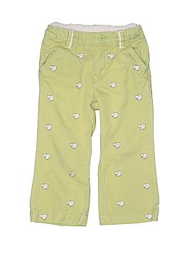 Baby Gap Khakis Size 2