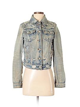 ...Lost Denim Jacket Size S