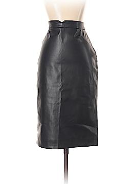 Philosophy Republic Clothing Faux Leather Skirt Size 2