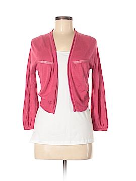 Zozo Silk Cardigan Size S