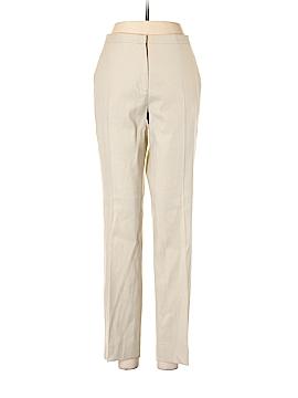 Fabiana Filippi Linen Pants Size 42 (IT)