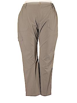 Junonia Dress Pants Size 3X (Plus)