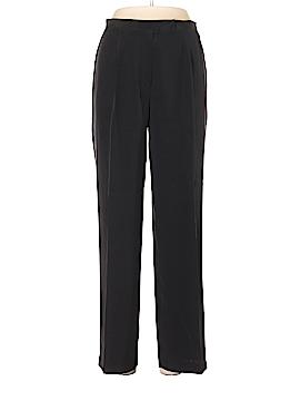 Norton McNaughton Silk Pants Size 12 (Petite)