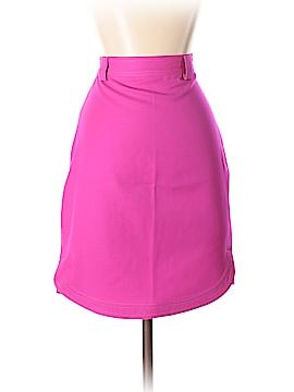 Gianni Versace Wool Skirt Size 40 (IT)