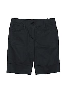 Trina Turk Khaki Shorts Size 0