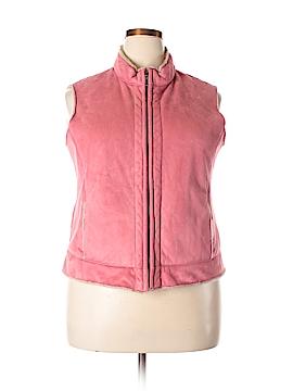 Pendleton Vest Size XL