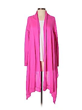 DKNY Silk Cardigan Size PSm