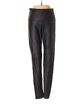 Lysse Faux Leather Pants Size S