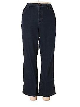 Lee Jeans Size 18short (Plus)