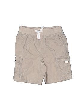 Cherokee Cargo Shorts Size 6