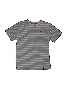 DKNY Short Sleeve T-Shirt Size L (Kids)