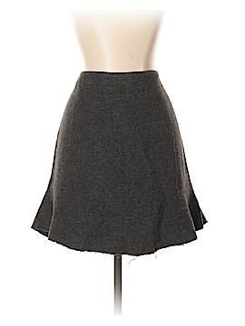 Madewell Wool Skirt Size 2