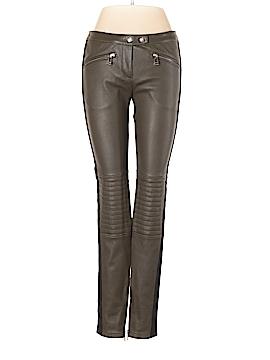 Belstaff Leather Jacket Size 38 (IT)