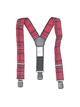 Gymboree Suspenders Size 2T - 5T