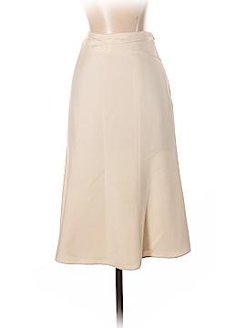 Giorgio Armani Silk Skirt Size 40 (IT)