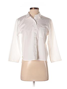 Harve Benard 3/4 Sleeve Blouse Size S