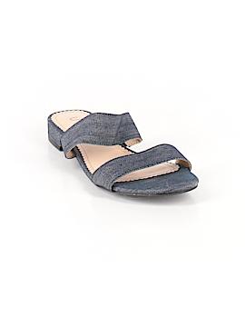 Unisa Sandals Size 8