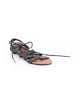 Solemates Sandals Size 8