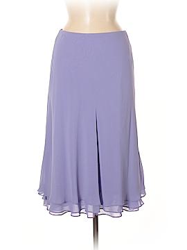 David's Bridal Casual Skirt Size 6