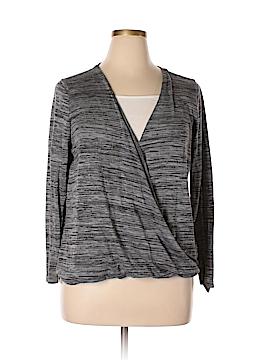 Torrid Long Sleeve Top Size 1X Plus (1) (Plus)