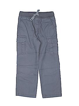 Carter's Cargo Pants Size 4T