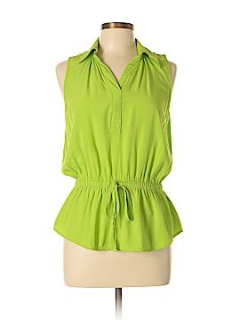 Rafaella Sleeveless Blouse Size M (Petite)