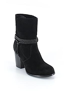 Splendid Ankle Boots Size 9 1/2